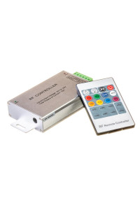 RGB контроллер 12 А 144 Вт, (RR 20 кнопок)