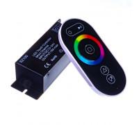 Светодиодный диммер 24 А 288 Вт (3 кнопки)