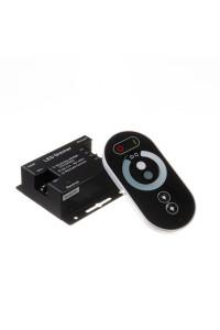 Диммер для светодиодов 18А-216Вт (6 кнопок)