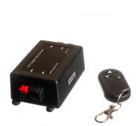 Светодиодный диммер 8 А 96 Вт (3 кнопки)