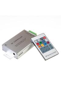 RGB контроллер 24 А 288 Вт, (RR 20 кнопок)