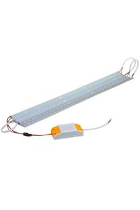 Светодиодные линейки для замены ламп Т8 28Вт, White