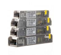 Блок питания led 12V F/3.75A 45 Bт IP 65
