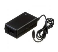Импульсный блок питания 12в 2A 24Вт штекер 5.5х2.5 мм +кабель питания негерметичный