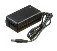 Импульсный блок питания 12в 3A 36Вт штекер 5.5х2.5 мм +кабель питания негерметичный