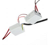 LED драйвер 2х50W 3000mA 110V
