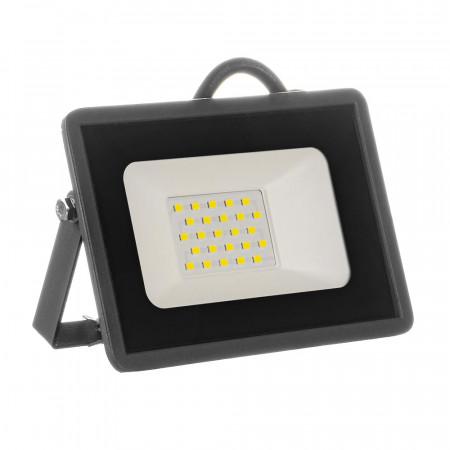 Купить Светодиодный прожектор LED уличный 20Вт 6000К IP65 AVT-1