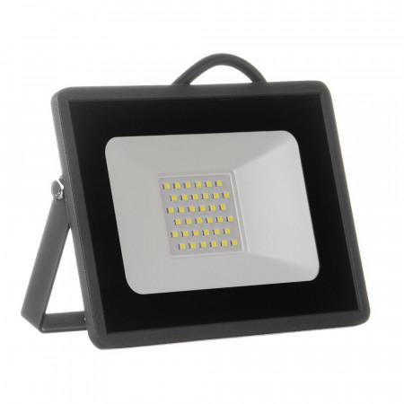 Купить Светодиодный прожектор LED уличный 30Вт 6000К IP65 AVT-1