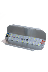 Светодиодный прожектор 220в SLIM LINE 6500K 50Вт IP54
