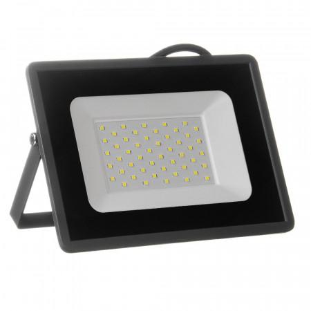 Купить Светодиодный прожектор LED уличный 50Вт 6000К IP65 AVT-1