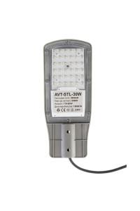 Светильник Кобра AVT-STL 30Вт 6000К герметичный