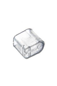 Заглушка для светодиодого LED неона AVT RGB 220в smd5050