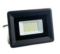 Светодиодный прожектор 220в AVT-3 6000K 20Вт герметичный