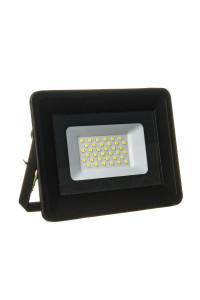 Светодиодный прожектор 220в AVT-3 6000K 30Вт герметичный