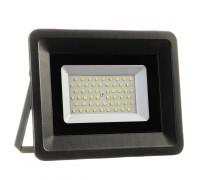 Светодиодный прожектор 220в AVT-3 6000K 50Вт герметичный