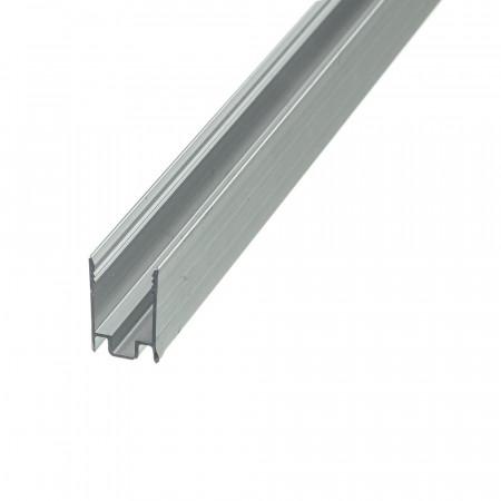 Купить Профиль алюминиевый для светодиодного неона 220В, 2м