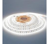 Светодиодная лента 12в AVT-New белая smd3528 120led/м негерметичная, 1м