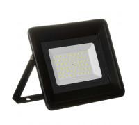 Светодиодный прожектор 220в AVT-4 6000K 70Вт герметичный