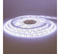 Led лента белая нейтральная 12V Motoko smd3528 120LED/m IP20, 1м
