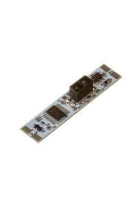 Датчик IR ON/OF для профиля 5А 12-24 V (прямой)