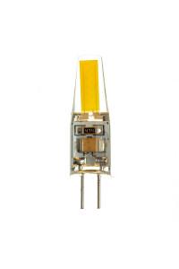 Led лампа cob SIVIO 1505 3,5Вт G4 220В 4500K Silicon