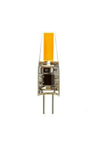 Led лампа cob SIVIO 1505 3,5Вт G4 220В 3000K Silicon