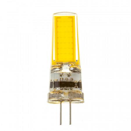 Купить Led лампа cob SIVIO 2508 5Вт G4 12В 4500K Silicon