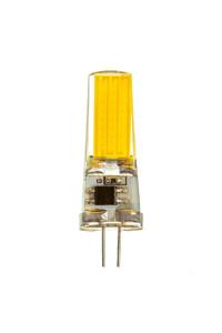 Led лампа cob SIVIO 2508 5Вт G4 220В 4500K Silicon