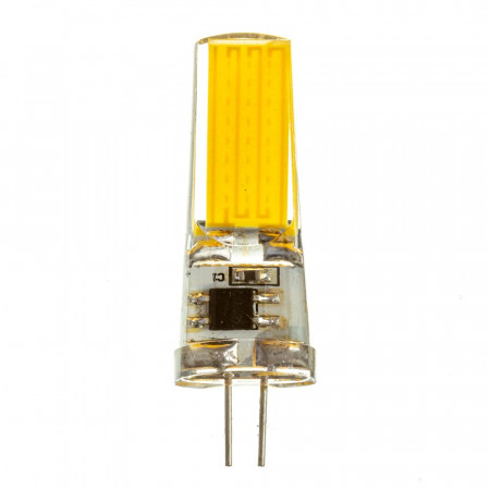 Купить Led лампа cob SIVIO 2508 5Вт G4 220В 4500K Silicon