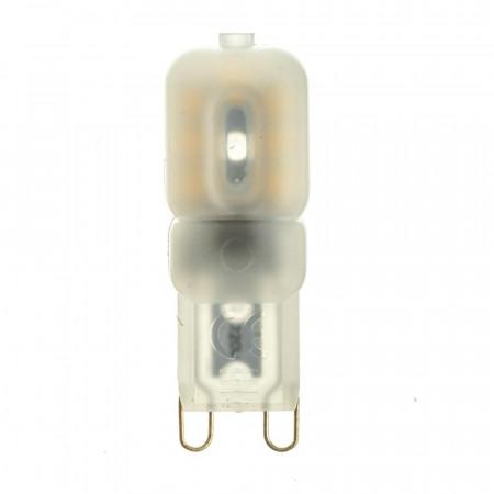 Купить Led лампа smd SIVIO 2835 3Вт G9 220В 4500K Plastik