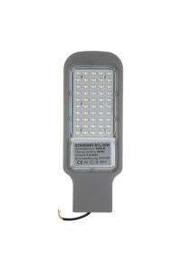 Консольный Led прожектор консольный AVT-STL 50Вт 6000К IP65
