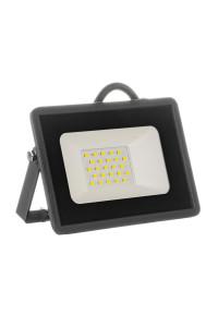 Прожектор светодиодный AVT5-IC 20Вт 6000К IP65