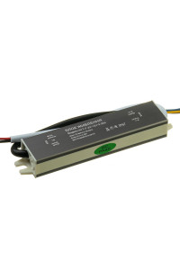 Led блок питания NEW AVT-12V IP 65 2.08А - 25W