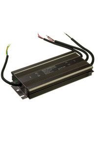 Led блок питания NEW AVT-12V IP 65 50А - 600W