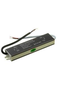Led блок питания NEW AVT-12V IP 65 6,25А - 75W