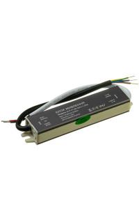 Led блок питания NEW AVT-24V IP 65 1.25А - 30W