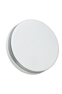Светодиодный светильник 48 Вт накладной круглый 5000К IP65 Silver