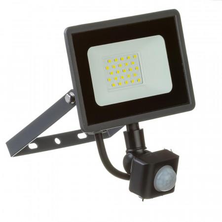 Купить Прожектор с датчиком движения 20W белий холодный AVT-1